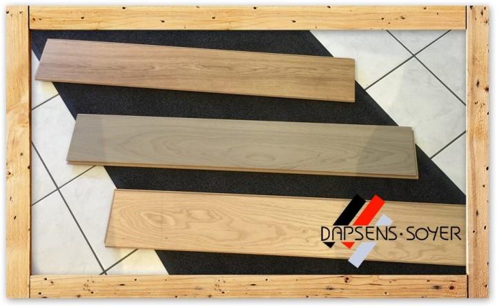 promotion parquet ch ne semi massif par dapsens soyer. Black Bedroom Furniture Sets. Home Design Ideas
