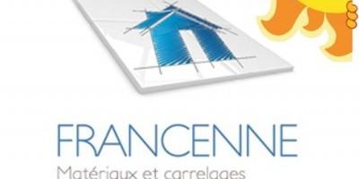 Actualit s de francenne for Francenne carrelage