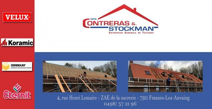 Votre entreprise générale de toitures