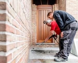 Spécialiste dans la rénovation de façade