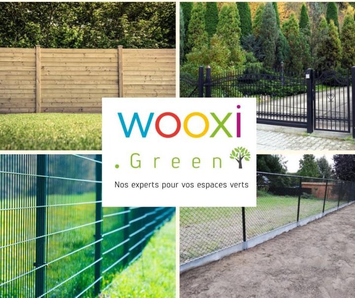 Grillages et clôtures