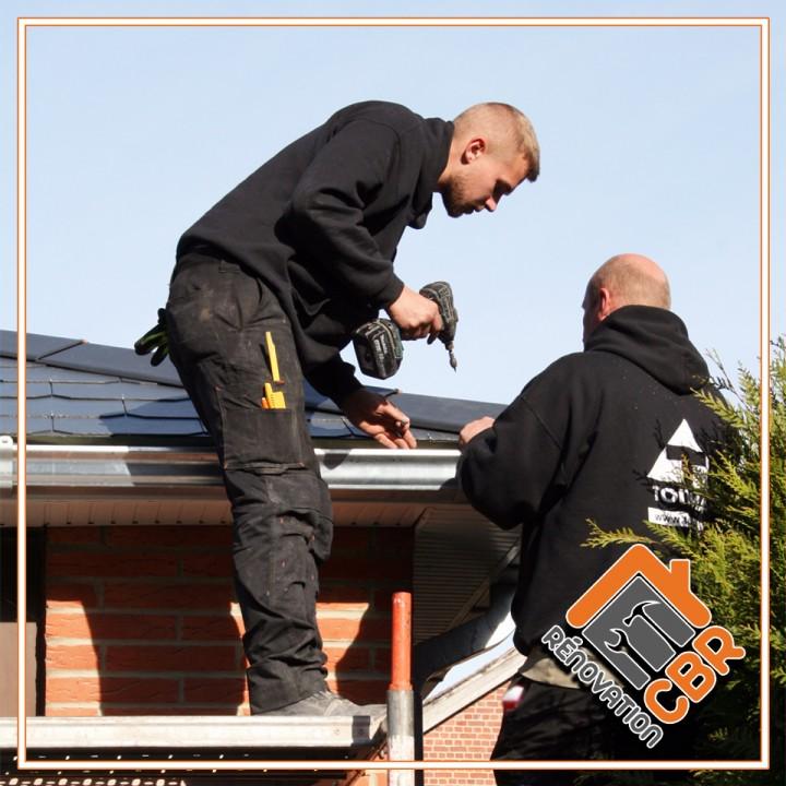 Confiez-nous votre projet de toiture