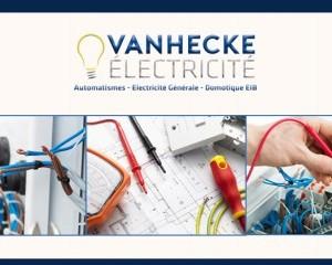Installation électrique, domotique, ...