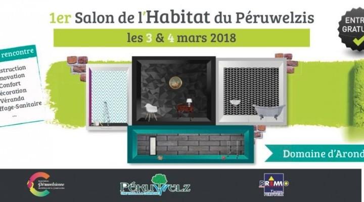Salon de l'Habitat du Péruwelzis