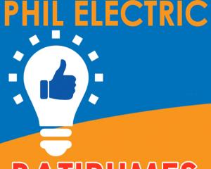 Batirumes 2020 et Phil Electric