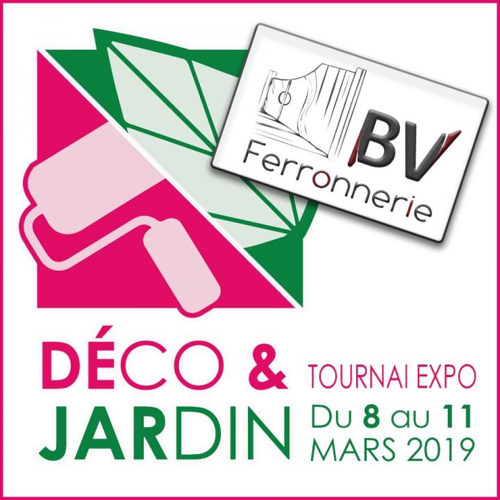 Salon Déco & Jardin mars 2019