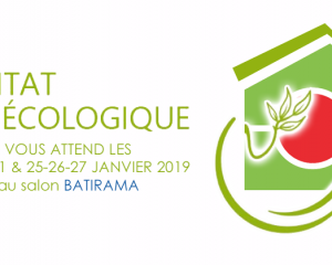Edition 2019 du salon Batirama