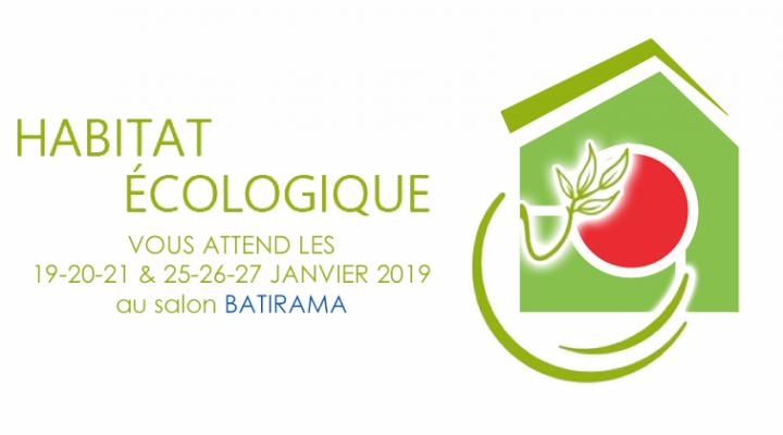 Edition 2019 du salon Batirama