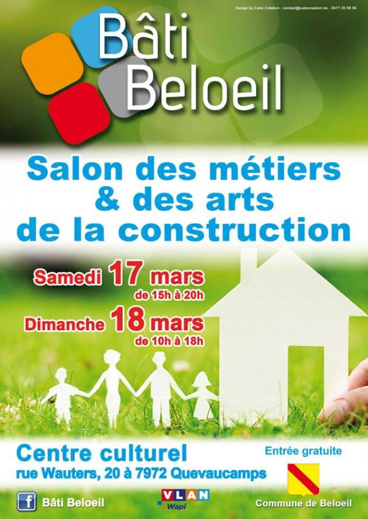 BâtiBeloeil 17&18 mars