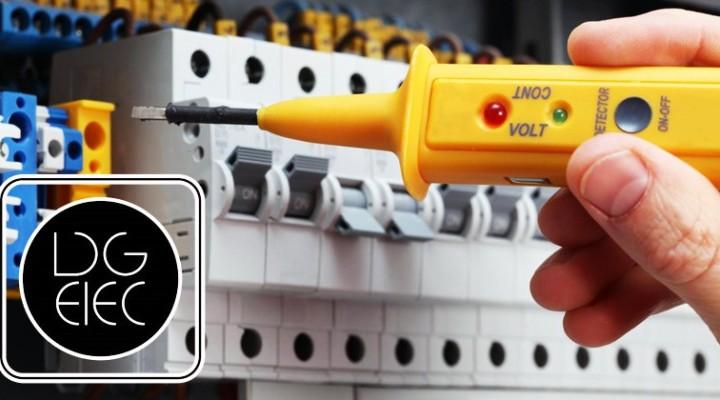 Conformité de vos installations électriques