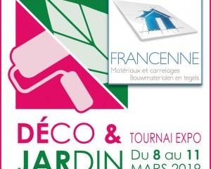 Venez nous rejoindre à Déco & Jardin !