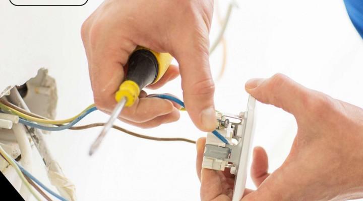 Dépannages électriques