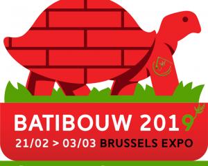 Salon Batibouw 2019