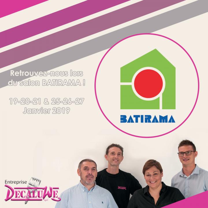 Batirama 2019