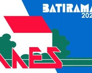 Edition 2020 du salon Batirama