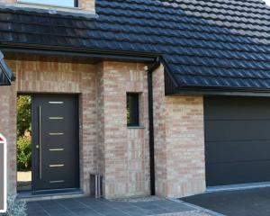 Porte sectionnelle pour VOTRE maison