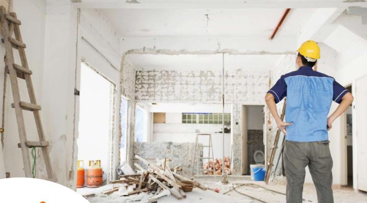 Besoin de rénover une habitation ?