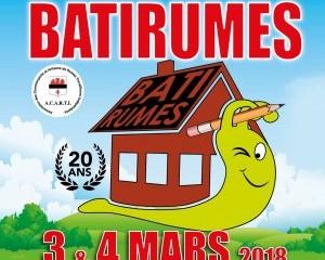 Salon BATIRUMES 3-4 Mars 2018