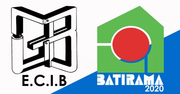 ECIB présent à Batirama