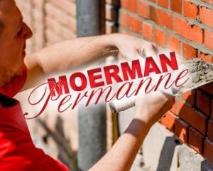 Un travail signé Moerman Permanne