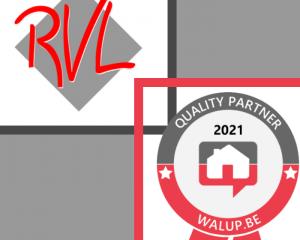 Quality Partner 2021 !