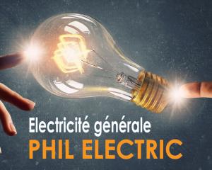 Vos projets électricité