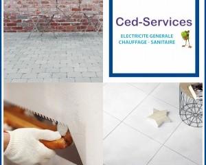 Découvrez nos différents services