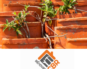 Il est temps de rénover votre toiture ?