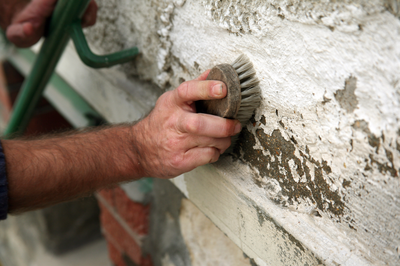 Quels traitements utiliser pour rem dier l humidit for Traitement mur humide interieur