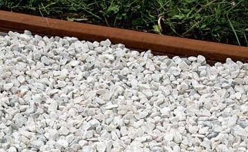 Jardinage : comment créer une allée avec du gravier