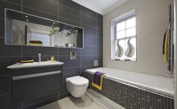 Avoir une bonne ventilation dans sa salle de bain