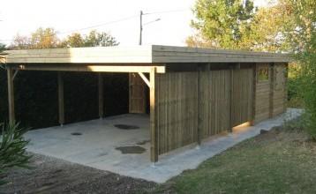 Garage ou carport : comment bien protéger sa voiture