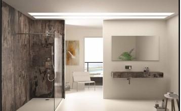 La salle de bain, un espace intime où le bien être est maître mot !