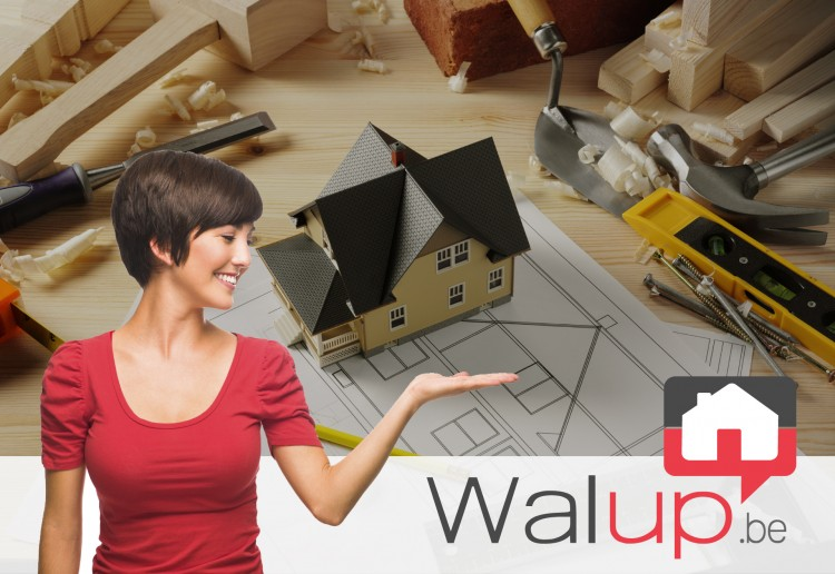Home Renove Construct devient Walup