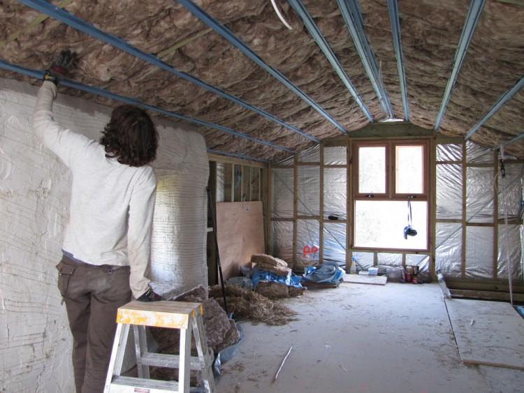 Quelles sont les primes pour l'isolation des murs en 2018 ?