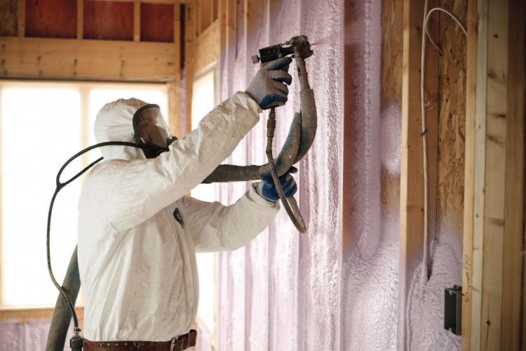 Comment isoler les murs de votre maison?