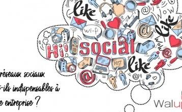 Réseaux sociaux : indispensables à votre entreprise de construction ?