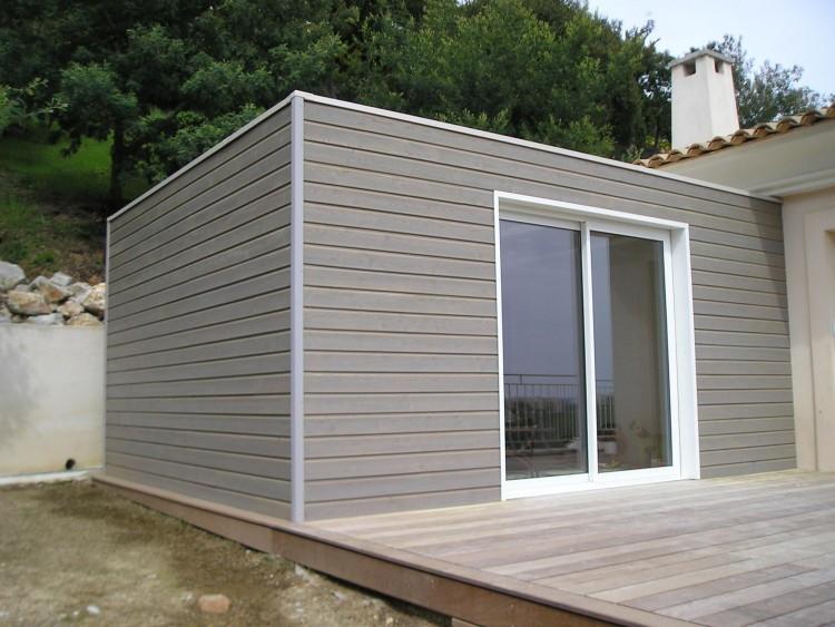 construire une annexe sa maison par o commencer. Black Bedroom Furniture Sets. Home Design Ideas