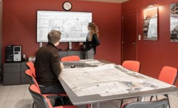 Oraes : Bureau d'architectes