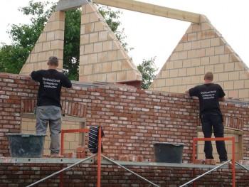 Decaluwe David Entreprise de construction