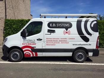 E.D. Systems