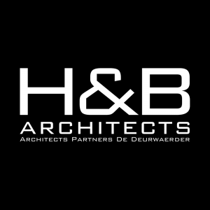 H&B Architects - De Deurwaerder