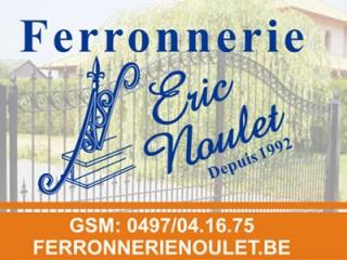 Portails Par Ferronnerie Noulet
