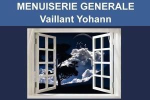 Menuiserie Générale Vaillant Yohann