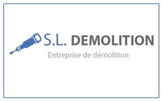 SL Demolition SPRL