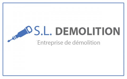 avis sur l 39 entreprise sl demolition sprl. Black Bedroom Furniture Sets. Home Design Ideas