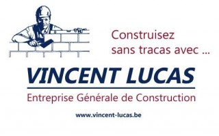Construction Vincent Lucas SPRL