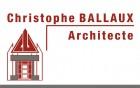 Christophe Ballaux Architecte