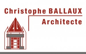 Christophe Ballaux Architecte