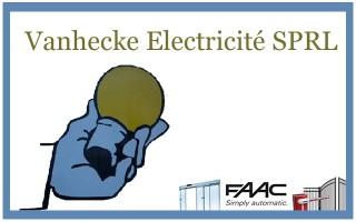 Vanhecke Electricité SPRL